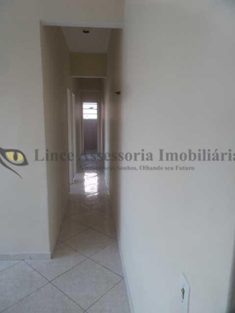 10 CIRCULAÇÃO - Apartamento 3 quartos à venda São Francisco Xavier, Norte,Rio de Janeiro - R$ 275.000 - TAAP30635 - 11