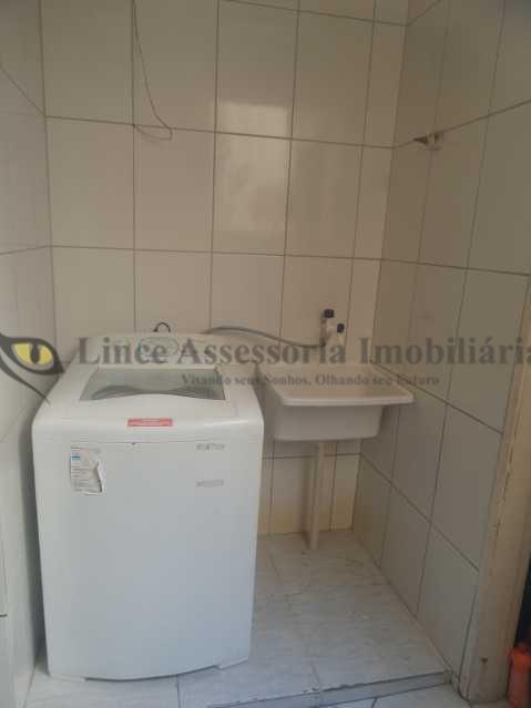 12 ÁREA DE SERV - Apartamento 3 quartos à venda São Francisco Xavier, Norte,Rio de Janeiro - R$ 275.000 - TAAP30635 - 13
