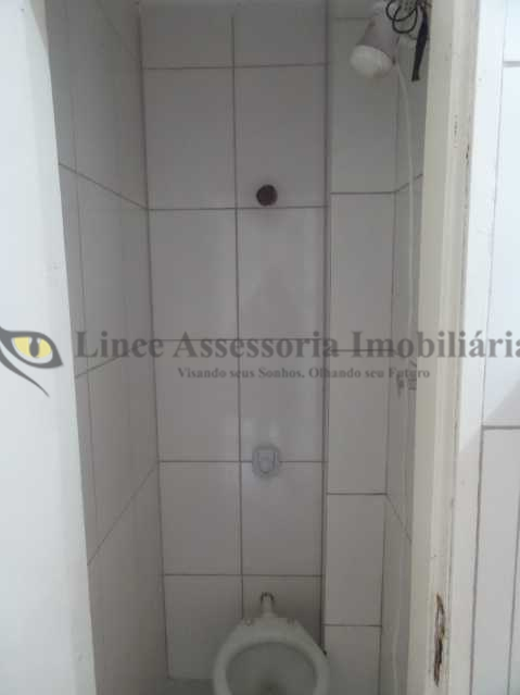 13 BH SERVIÇO - Apartamento 3 quartos à venda São Francisco Xavier, Norte,Rio de Janeiro - R$ 275.000 - TAAP30635 - 14