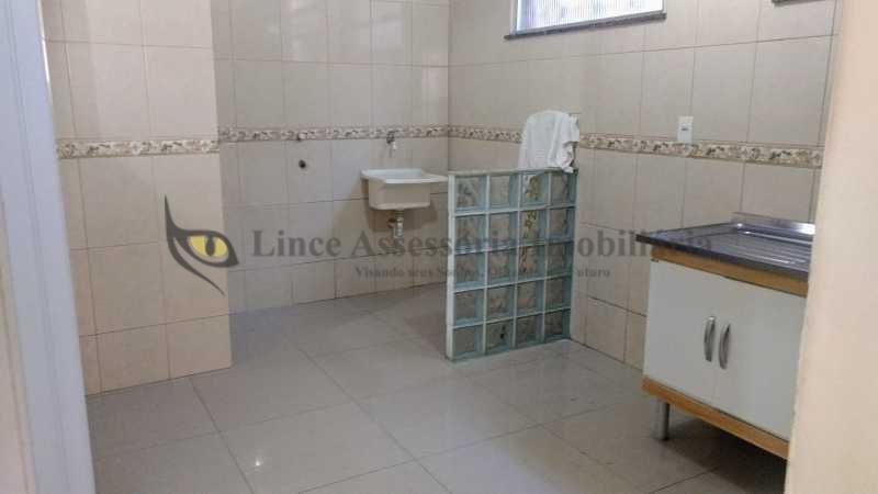 5 cozinha - Apartamento Engenho Novo, Norte,Rio de Janeiro, RJ À Venda, 2 Quartos, 67m² - PAAP21483 - 15