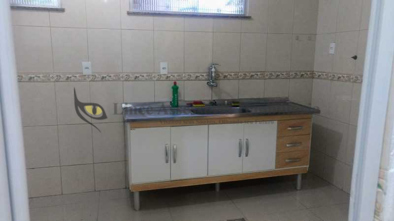5.1 cozinha - Apartamento Engenho Novo, Norte,Rio de Janeiro, RJ À Venda, 2 Quartos, 67m² - PAAP21483 - 16
