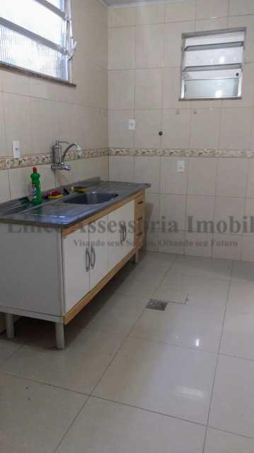 5.2 cozinha - Apartamento Engenho Novo, Norte,Rio de Janeiro, RJ À Venda, 2 Quartos, 67m² - PAAP21483 - 17