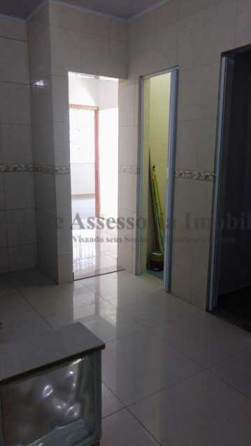 5.3 cozinha - Apartamento Engenho Novo, Norte,Rio de Janeiro, RJ À Venda, 2 Quartos, 67m² - PAAP21483 - 18