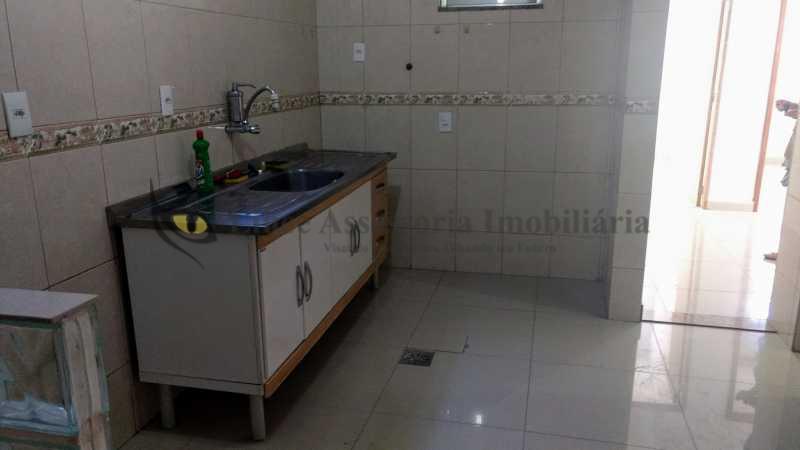 5.4 cozinha - Apartamento Engenho Novo, Norte,Rio de Janeiro, RJ À Venda, 2 Quartos, 67m² - PAAP21483 - 19