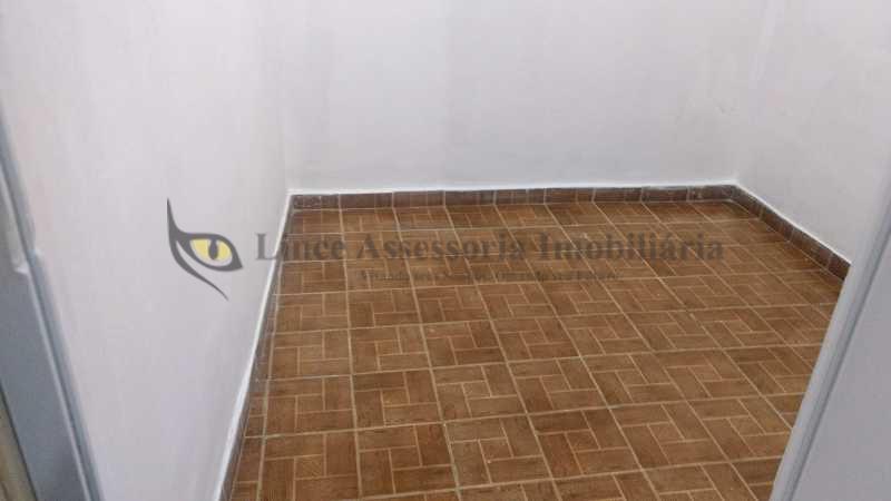 7 quarto empregada - Apartamento Engenho Novo, Norte,Rio de Janeiro, RJ À Venda, 2 Quartos, 67m² - PAAP21483 - 24