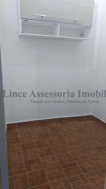 7.1 quarto empregada - Apartamento Engenho Novo, Norte,Rio de Janeiro, RJ À Venda, 2 Quartos, 67m² - PAAP21483 - 25