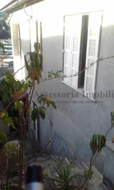 25-vista lateral-2 - Casa 9 quartos à venda Rio Comprido, Norte,Rio de Janeiro - R$ 390.000 - TACA90003 - 26
