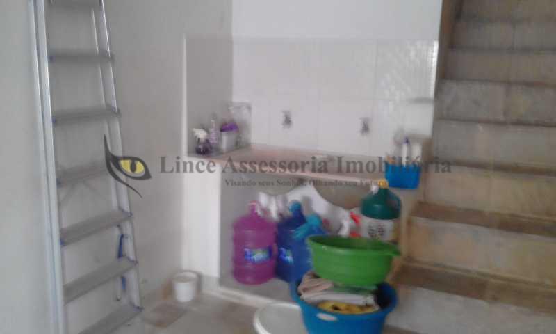 26-lavanderia - Casa 9 quartos à venda Rio Comprido, Norte,Rio de Janeiro - R$ 390.000 - TACA90003 - 27