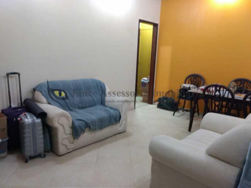 1 sala - Apartamento 1 quarto à venda Tijuca, Norte,Rio de Janeiro - R$ 470.000 - PAAP10245 - 1