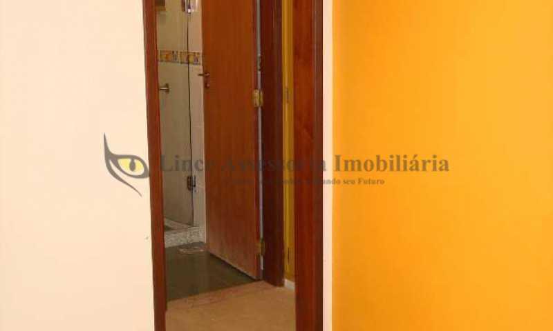 3 corredor - Apartamento 1 quarto à venda Tijuca, Norte,Rio de Janeiro - R$ 470.000 - PAAP10245 - 6