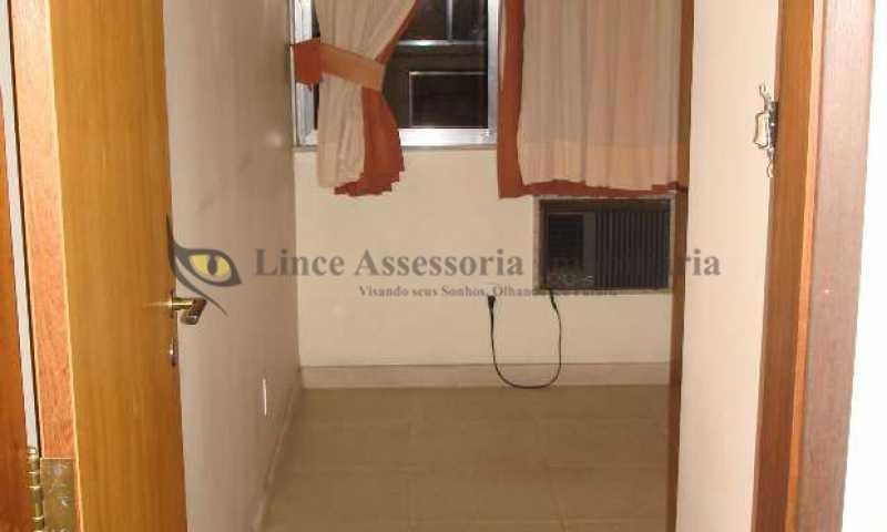 4 quarto - Apartamento 1 quarto à venda Tijuca, Norte,Rio de Janeiro - R$ 470.000 - PAAP10245 - 7