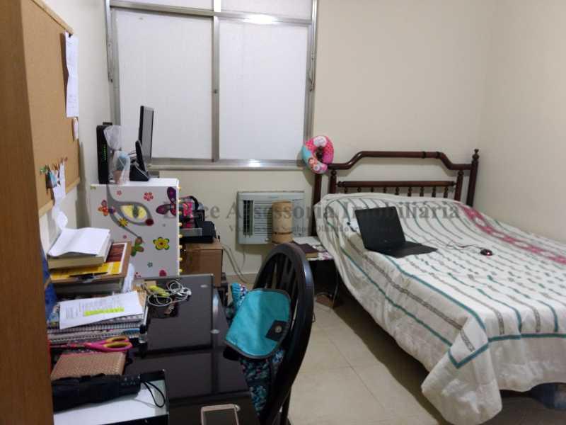 5 quarto social - Apartamento 1 quarto à venda Tijuca, Norte,Rio de Janeiro - R$ 470.000 - PAAP10245 - 8