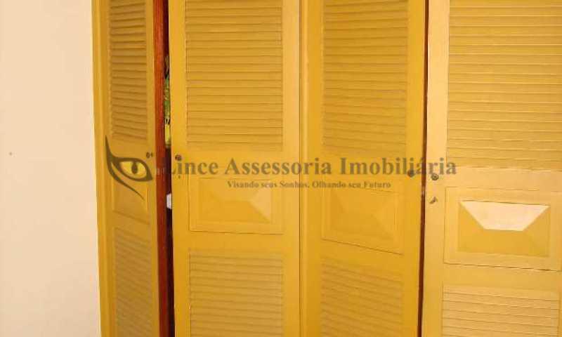 6 quarto - Apartamento 1 quarto à venda Tijuca, Norte,Rio de Janeiro - R$ 470.000 - PAAP10245 - 9