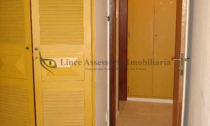 6.1quarto social - Apartamento 1 quarto à venda Tijuca, Norte,Rio de Janeiro - R$ 470.000 - PAAP10245 - 10