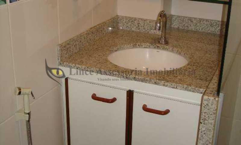 9 banh social - Apartamento 1 quarto à venda Tijuca, Norte,Rio de Janeiro - R$ 470.000 - PAAP10245 - 13