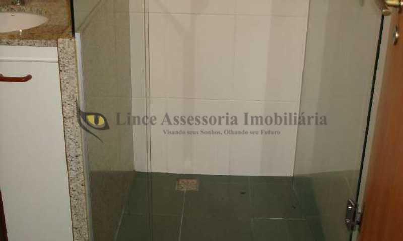 9.1 banheiro - Apartamento 1 quarto à venda Tijuca, Norte,Rio de Janeiro - R$ 470.000 - PAAP10245 - 14
