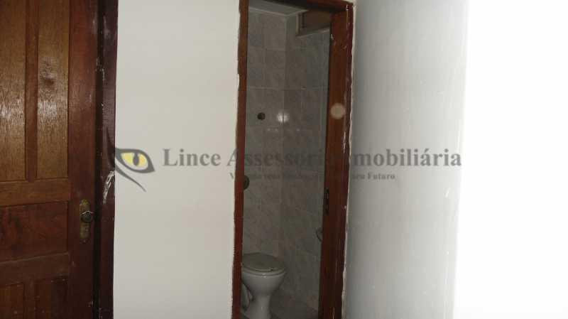 BANHEIRO 1ºANDAR - Casa 4 quartos à venda Tijuca, Norte,Rio de Janeiro - R$ 1.000.000 - TACA40049 - 4