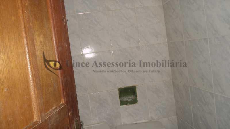 BANHEIRO 1ºANDAR - Casa 4 quartos à venda Tijuca, Norte,Rio de Janeiro - R$ 1.000.000 - TACA40049 - 5