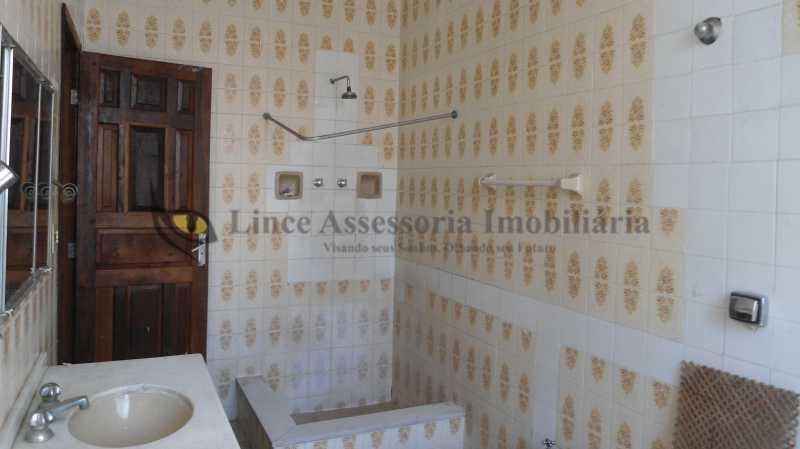 BANHEIRO SOCIAL 2ºANDAR  - Casa 4 quartos à venda Tijuca, Norte,Rio de Janeiro - R$ 1.000.000 - TACA40049 - 20