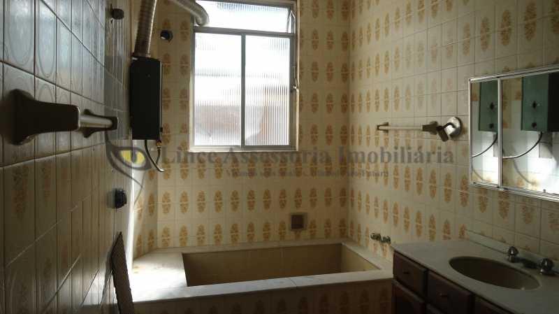 BANHEIRO SOCIAL 2ºANDAR  - Casa 4 quartos à venda Tijuca, Norte,Rio de Janeiro - R$ 1.000.000 - TACA40049 - 21