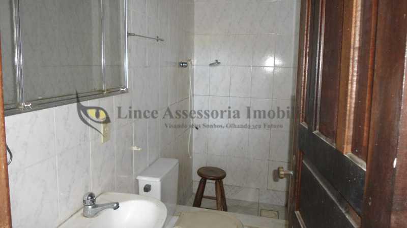 BANHEIRO SUÍTE 2ºANDAR - Casa 4 quartos à venda Tijuca, Norte,Rio de Janeiro - R$ 1.000.000 - TACA40049 - 18