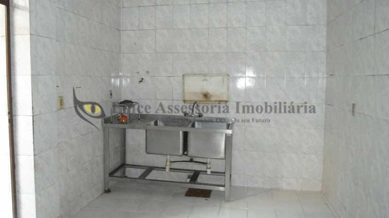 COZINHA 1ºANDAR  - Casa 4 quartos à venda Tijuca, Norte,Rio de Janeiro - R$ 1.000.000 - TACA40049 - 7