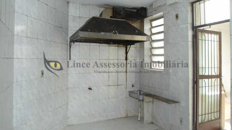 COZINHA 1ºANDAR  - Casa 4 quartos à venda Tijuca, Norte,Rio de Janeiro - R$ 1.000.000 - TACA40049 - 8