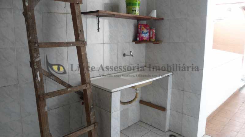 COZINHA 2ºANDAR  - Casa 4 quartos à venda Tijuca, Norte,Rio de Janeiro - R$ 1.000.000 - TACA40049 - 22