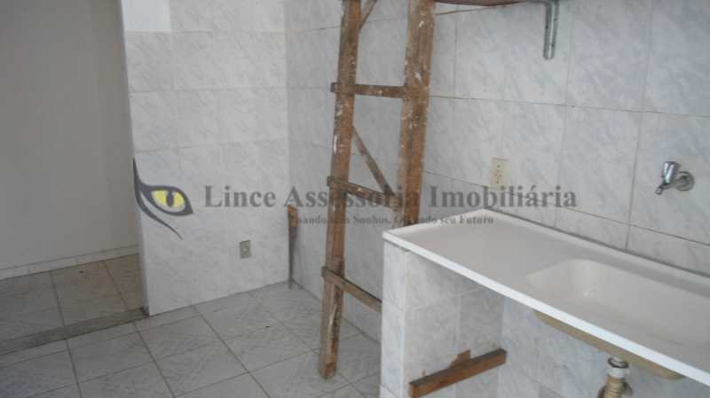 COZINHA 2ºANDAR - Casa 4 quartos à venda Tijuca, Norte,Rio de Janeiro - R$ 1.000.000 - TACA40049 - 23