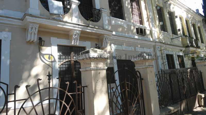 1 FACHADA - Casa 4 quartos à venda Tijuca, Norte,Rio de Janeiro - R$ 1.000.000 - TACA40049 - 28