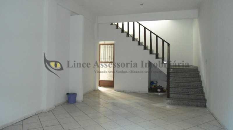GARAGEM NO CORPODA CASA  - Casa 4 quartos à venda Tijuca, Norte,Rio de Janeiro - R$ 1.000.000 - TACA40049 - 30