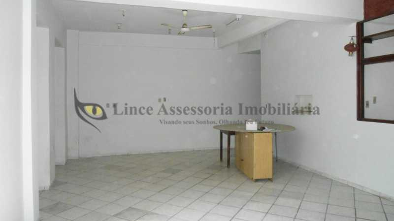 SALÃO 1ºANDAR  - Casa 4 quartos à venda Tijuca, Norte,Rio de Janeiro - R$ 1.000.000 - TACA40049 - 1