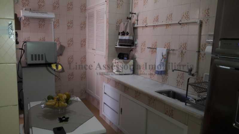 cozinha  - Apartamento Rio Comprido,Norte,Rio de Janeiro,RJ À Venda,3 Quartos,128m² - PAAP30825 - 17