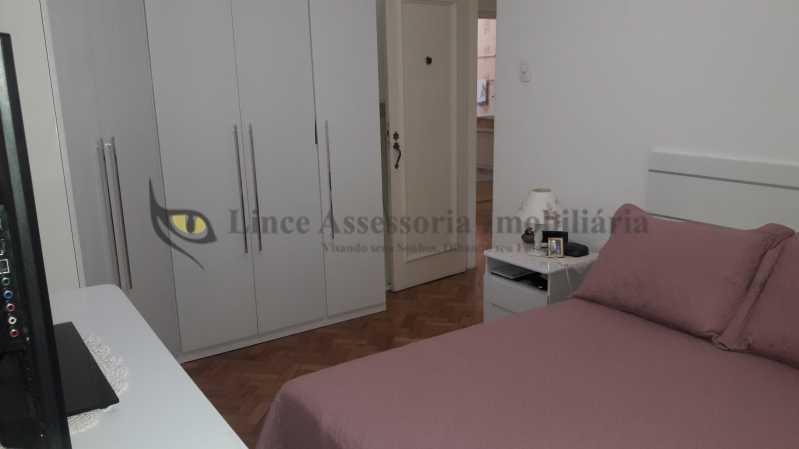 quarto 2 - Apartamento Rio Comprido,Norte,Rio de Janeiro,RJ À Venda,3 Quartos,128m² - PAAP30825 - 12