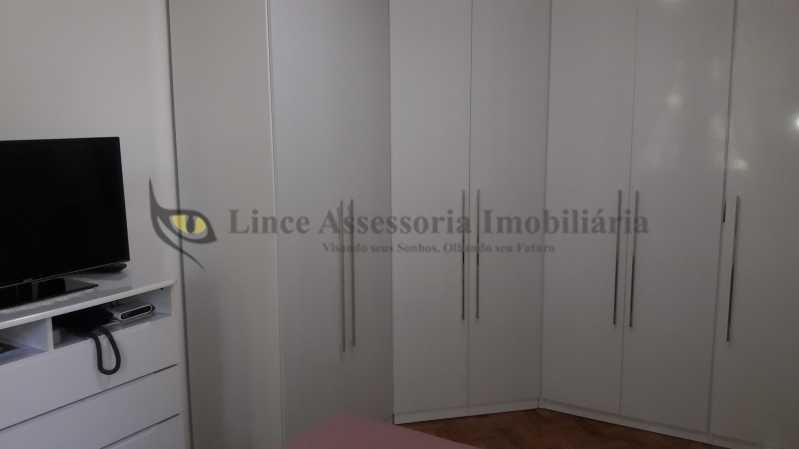 quarto 2 - Apartamento Rio Comprido,Norte,Rio de Janeiro,RJ À Venda,3 Quartos,128m² - PAAP30825 - 11