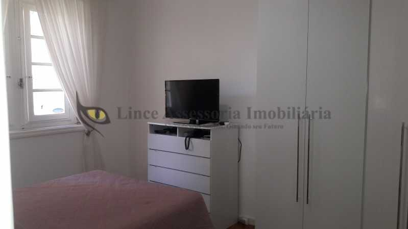 quarto 2 - Apartamento Rio Comprido,Norte,Rio de Janeiro,RJ À Venda,3 Quartos,128m² - PAAP30825 - 9
