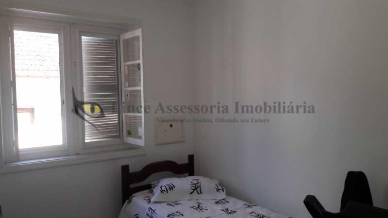 quarto 1 - Apartamento Rio Comprido,Norte,Rio de Janeiro,RJ À Venda,3 Quartos,128m² - PAAP30825 - 7