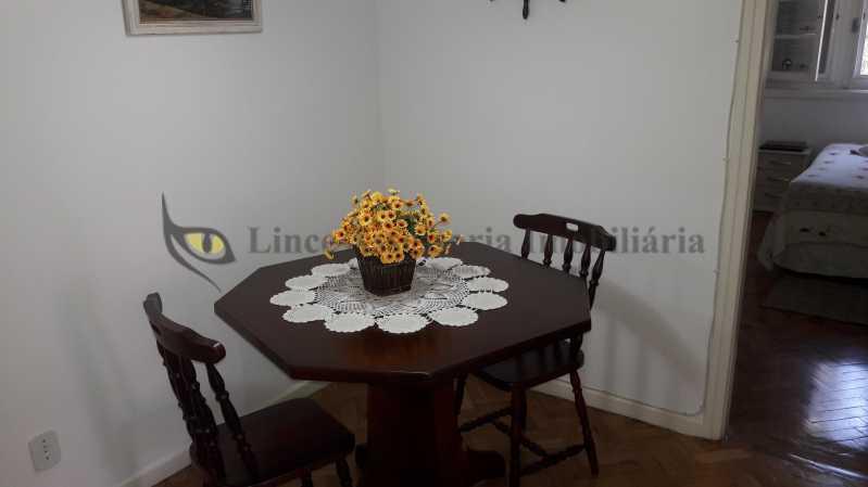 sala intima  - Apartamento Rio Comprido,Norte,Rio de Janeiro,RJ À Venda,3 Quartos,128m² - PAAP30825 - 25