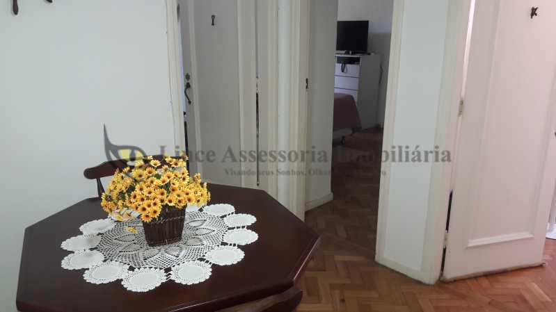 sala intima  - Apartamento Rio Comprido,Norte,Rio de Janeiro,RJ À Venda,3 Quartos,128m² - PAAP30825 - 6