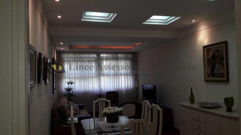 sala  - Apartamento Rio Comprido,Norte,Rio de Janeiro,RJ À Venda,3 Quartos,128m² - PAAP30825 - 3
