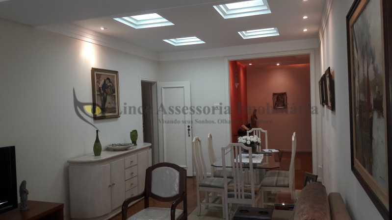 sala  - Apartamento Rio Comprido,Norte,Rio de Janeiro,RJ À Venda,3 Quartos,128m² - PAAP30825 - 1