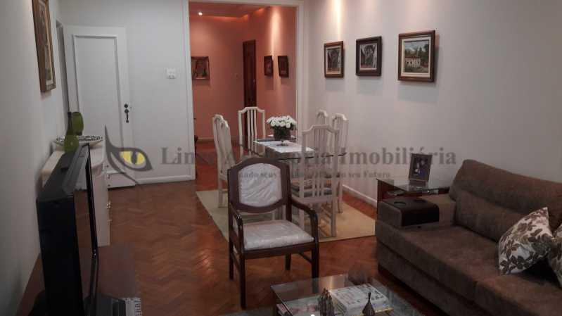 sala  - Apartamento Rio Comprido,Norte,Rio de Janeiro,RJ À Venda,3 Quartos,128m² - PAAP30825 - 4