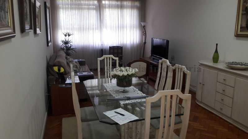 sala 1.0 - Apartamento Rio Comprido,Norte,Rio de Janeiro,RJ À Venda,3 Quartos,128m² - PAAP30825 - 26
