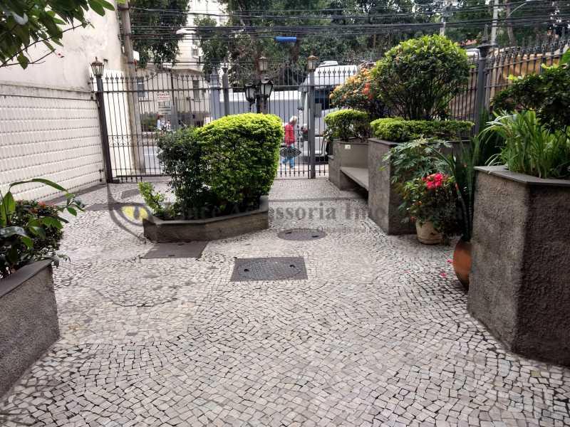 1 predio - Apartamento 3 quartos à venda Tijuca, Norte,Rio de Janeiro - R$ 480.000 - PAAP30833 - 1