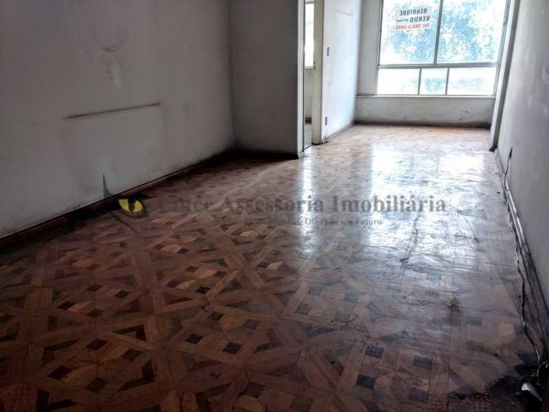 2 sala - Apartamento 3 quartos à venda Tijuca, Norte,Rio de Janeiro - R$ 480.000 - PAAP30833 - 4