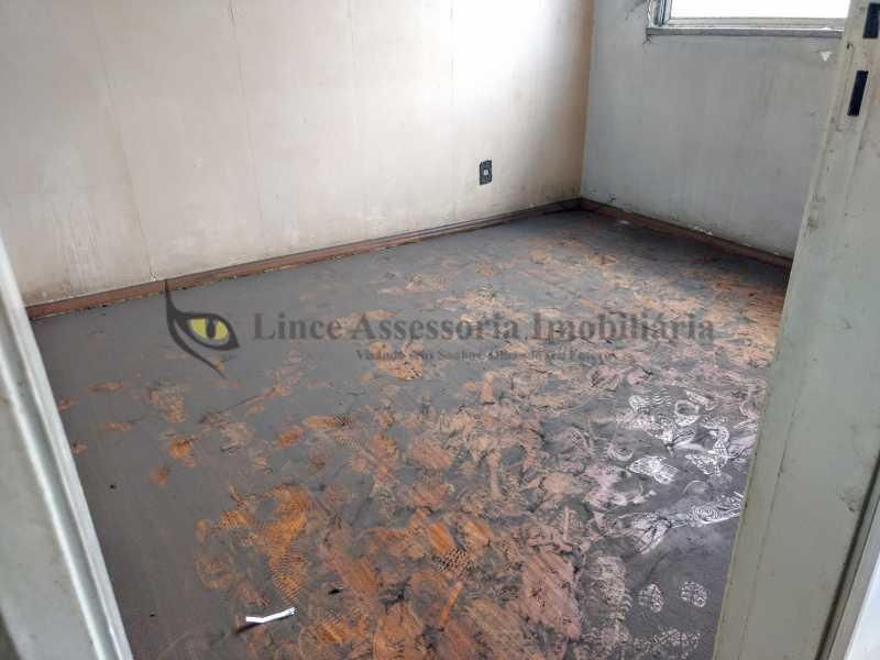 4 quarto 1 - Apartamento 3 quartos à venda Tijuca, Norte,Rio de Janeiro - R$ 480.000 - PAAP30833 - 8