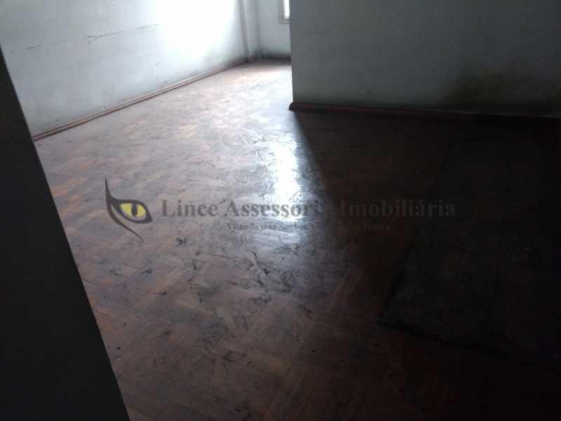 5 quarto 2 - Apartamento 3 quartos à venda Tijuca, Norte,Rio de Janeiro - R$ 480.000 - PAAP30833 - 9