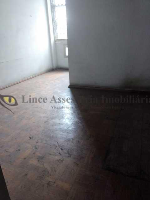 5.1 quarto 2 - Apartamento 3 quartos à venda Tijuca, Norte,Rio de Janeiro - R$ 480.000 - PAAP30833 - 10