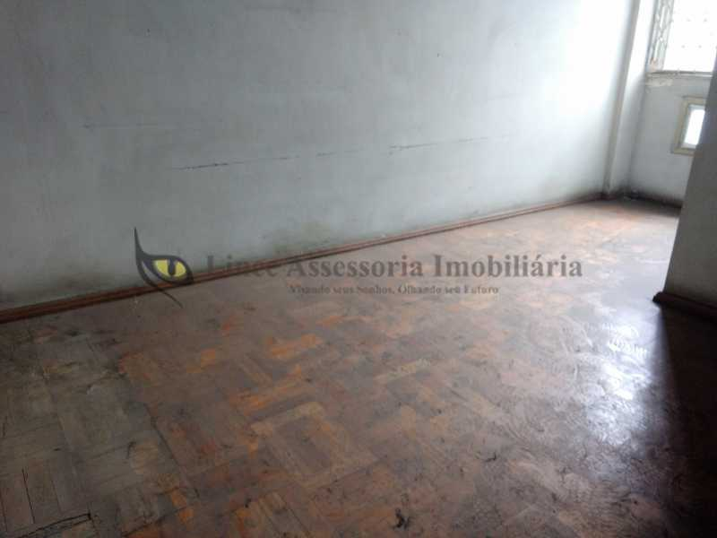 5.2 quarto 2 - Apartamento 3 quartos à venda Tijuca, Norte,Rio de Janeiro - R$ 480.000 - PAAP30833 - 11