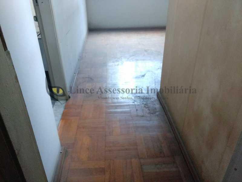 6 quarto 3 - Apartamento 3 quartos à venda Tijuca, Norte,Rio de Janeiro - R$ 480.000 - PAAP30833 - 12